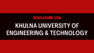 Read more about the article Khulna University of engineering & technology | KUET এর সকল তথ্য