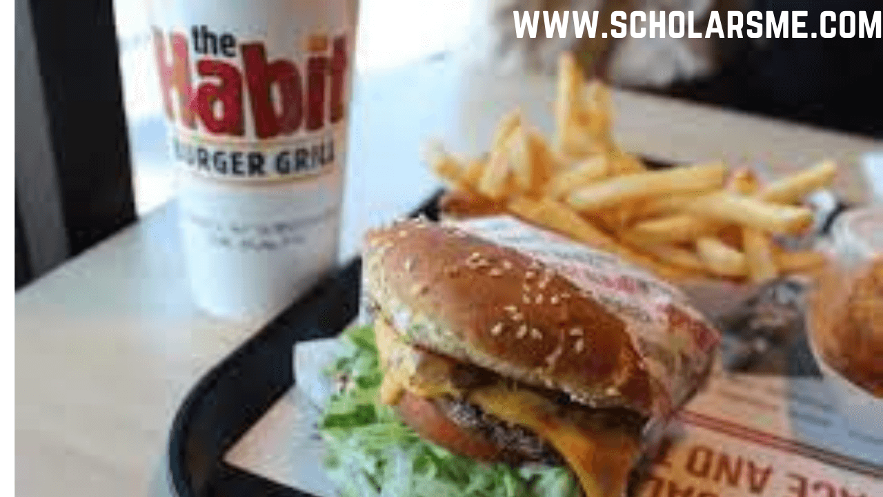 Read more about the article The Habit Burger Grill   All Habit Grill Restaurant locations