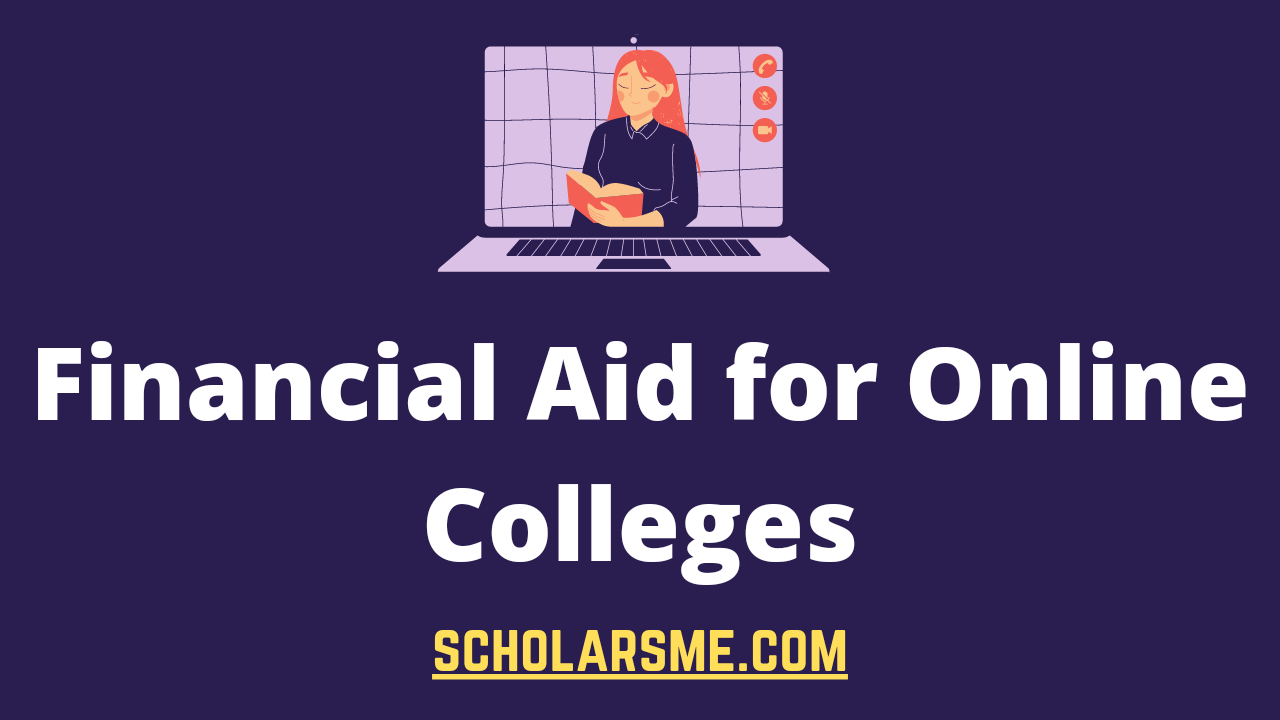 You are currently viewing Financial Aid for Online Colleges
