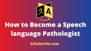 Read more about the article How to Become a Language Speech Pathologist
