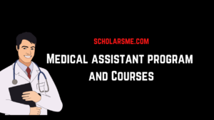Read more about the article Medical Assistant Programs And Administrative Courses
