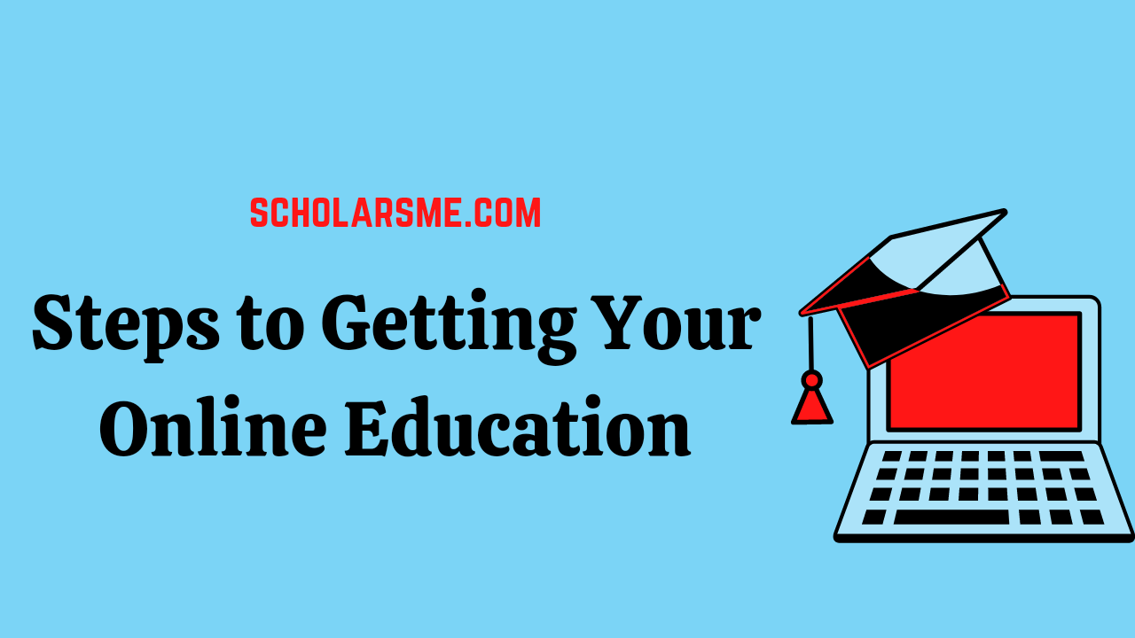 Read more about the article Online Education Complete Guide