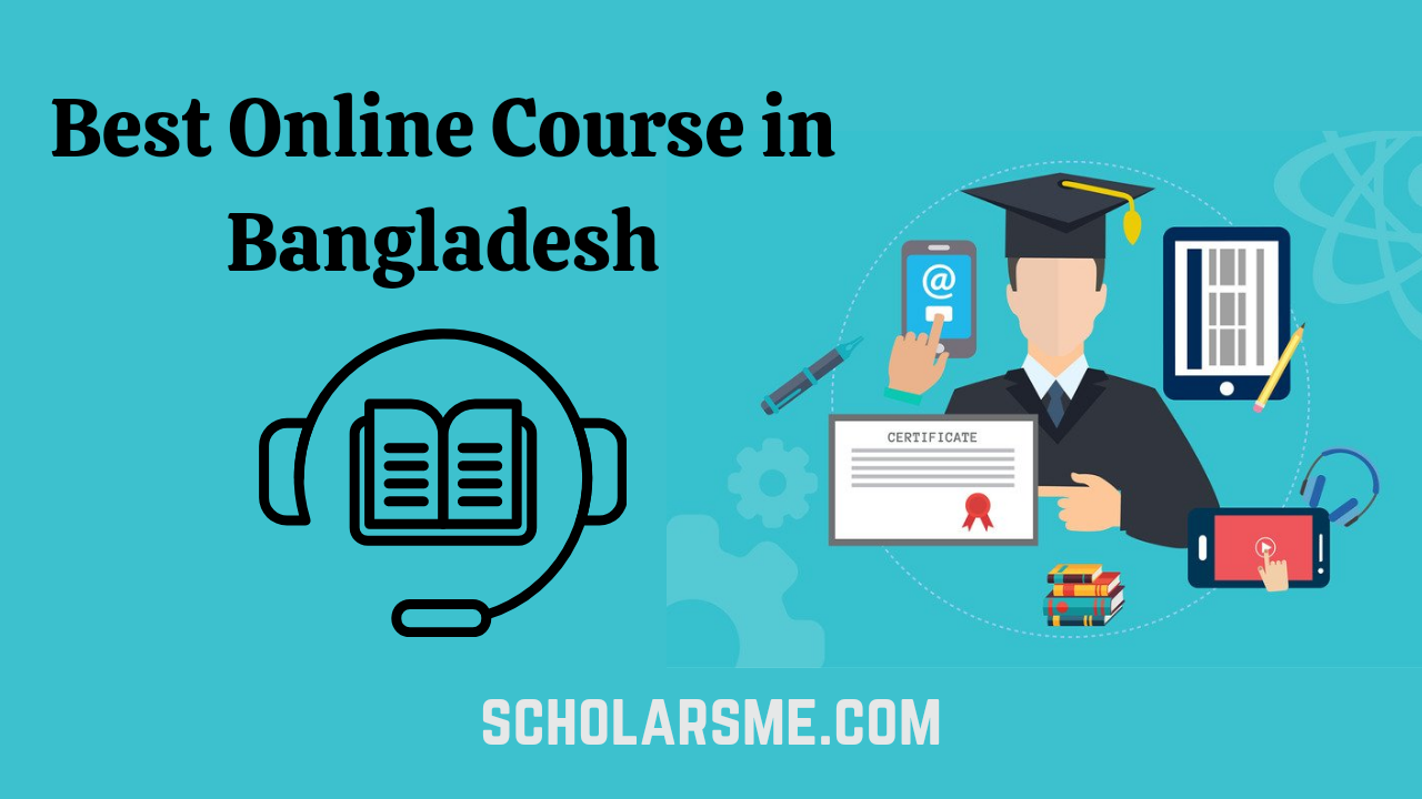 Read more about the article Best Online Course in Bangladesh