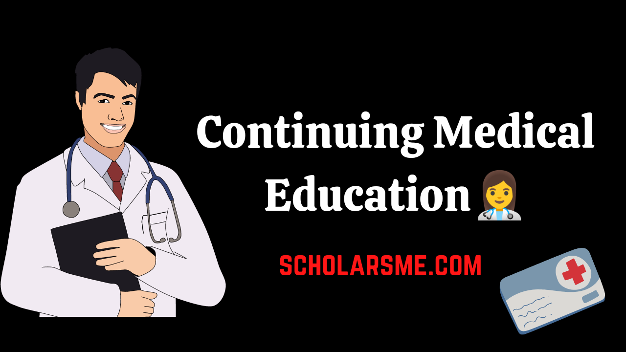 Read more about the article Continuing Medical Education | CME