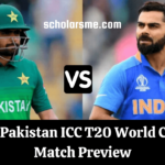 India vs Pakistan ICC T20 World Cup 2021 Match Preview | IND vs PAK Live Streaming Details